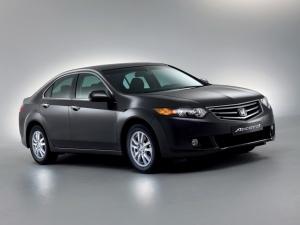 Отзывы владельцев Хонда Аккорд 8 поколения