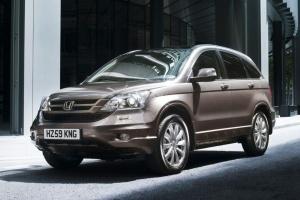 Honda CR-V: что говорят хозяева?