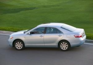 Тойота Камри: подборка отзывов владельцев