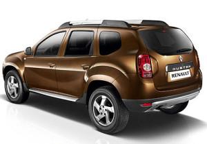 Renault Duster - что хорошо и что плохо?